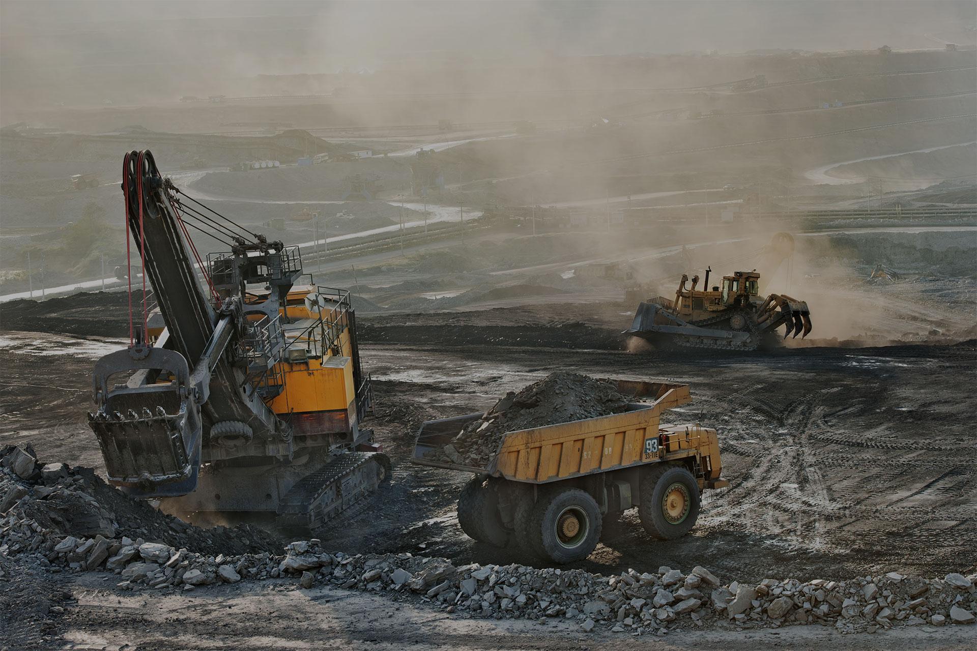 Calwer Mineração